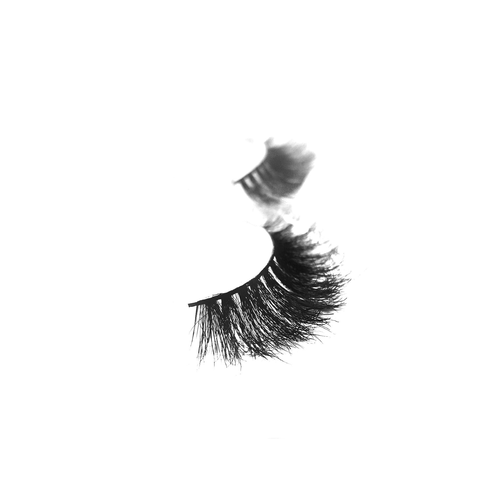 KASINA Elegant Mink Lashes Stage-303 'LIV.Miami-Beach' (Stage)
