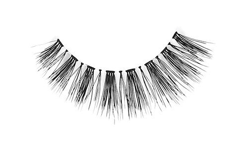 False Lashes - Professional Tapered ends lashes 415T. IVY - Recommended by Professional Makeup Artists.