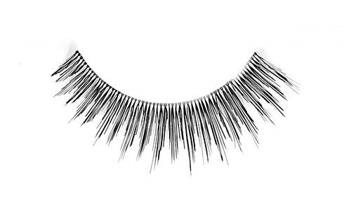 False Lashes - Professional Tapered ends lashes 46T. ROONEY - Recommended by Professional Makeup Artists.