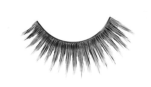 False Lashes - Professional Tapered ends lashes 47T. HARPER - Recommended by Professional Makeup Artists.