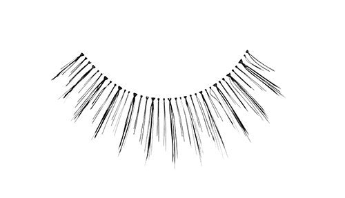 False Lashes - Professional Tapered ends lashes 503T. SWEETPEA - Recommended by Professional Makeup Artists.