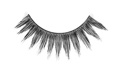 False Lashes - Pro 62T. GIGI - Recommended by Professional Makeup Artists.