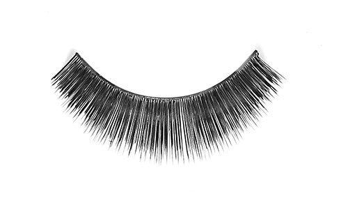False Lashes - Pro 66T. PRESLEY - Recommended by Professional Makeup Artists.