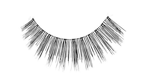 False Lashes - Pro 73T. MADISON - Recommended by Professional Makeup Artists.