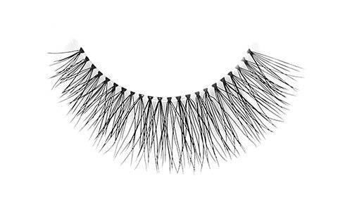 False Lashes - Professional Tapered ends lashes 747M. BIRMINGHAM - Recommended by Professional Makeup Artists.