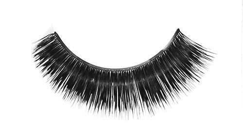 False Lashes - Professional Tapered ends lashes 79T. JEWELS - Recommended by Professional Makeup Artists.