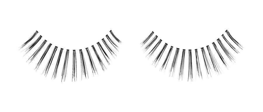 False Lashes - Blossom #103, LELAINA - Recommended by Professional Makeup Artists.