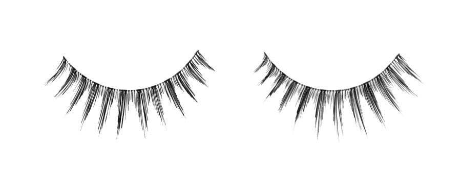 False Lashes - Sparkling #42, PADDINGTON - Recommended by Professional Makeup Artists.