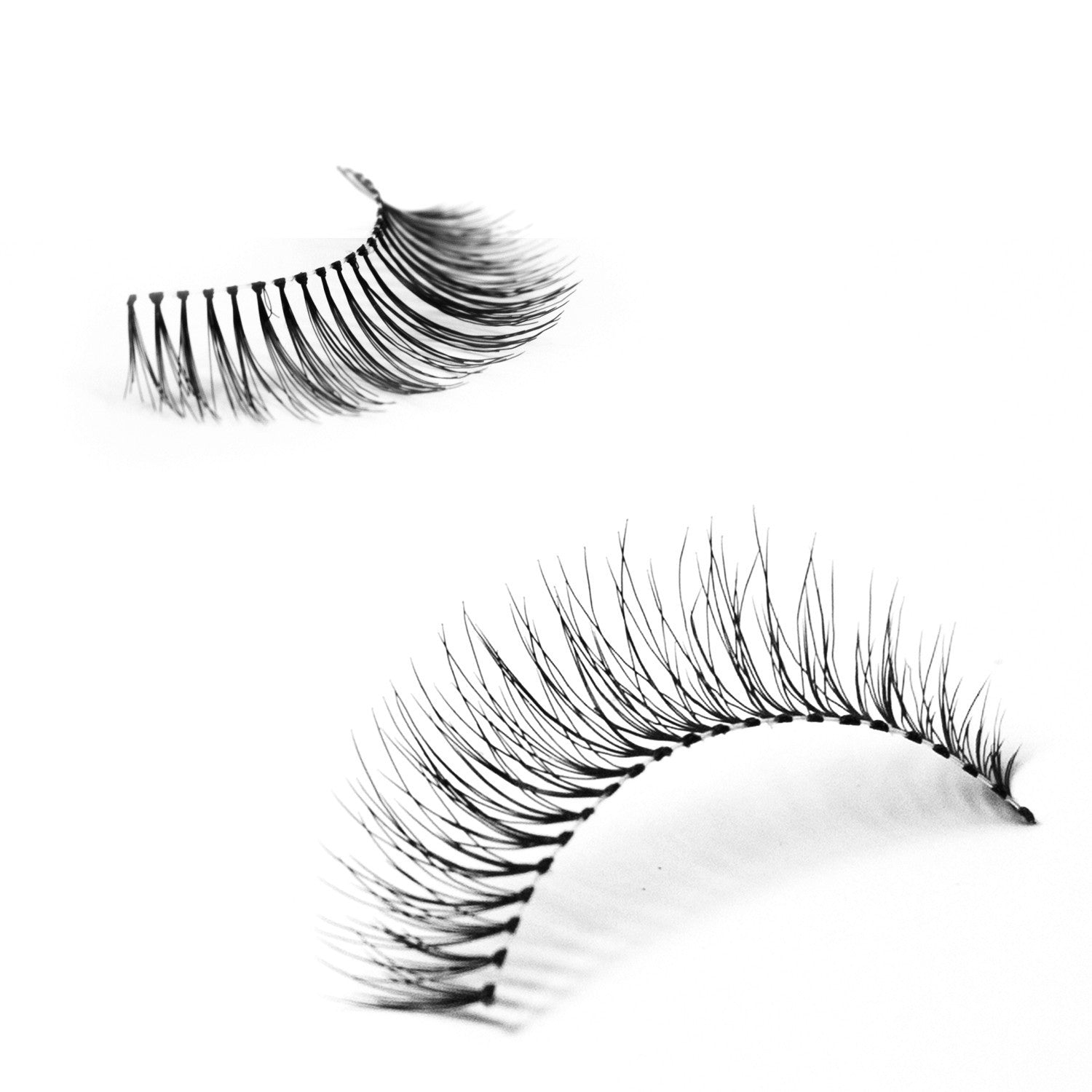 False Lashes - Fascinating #747S, PRIMROSE - Recommended by Professional Makeup Artists.