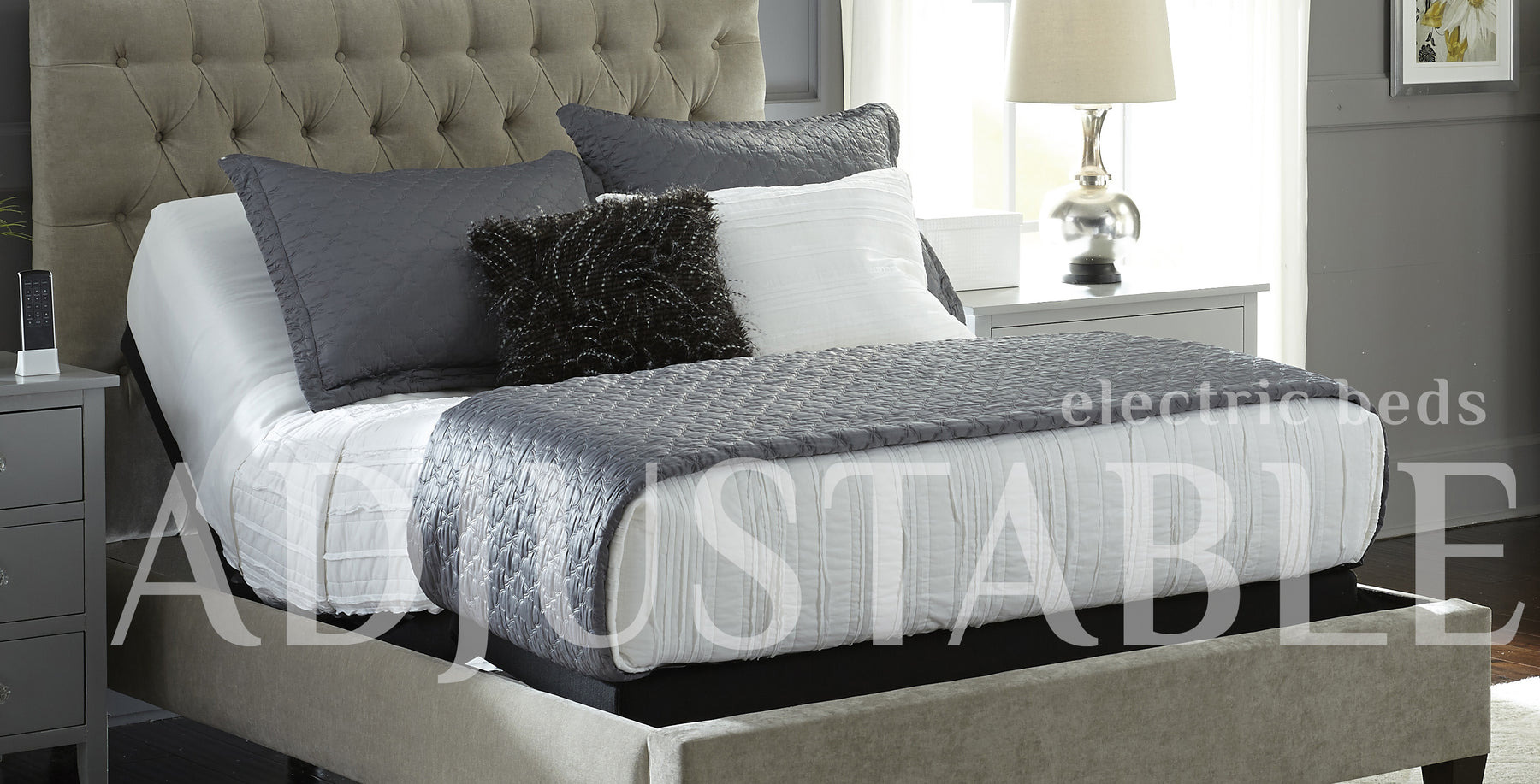 Purchasing an Electric Adjustable Lifestyle Bed is a Great Decision