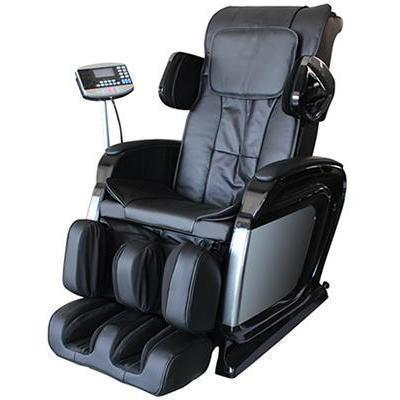 Massage Chair at Best Sleep Centre