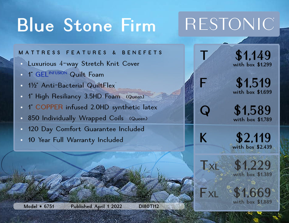 Blue Stone Firm