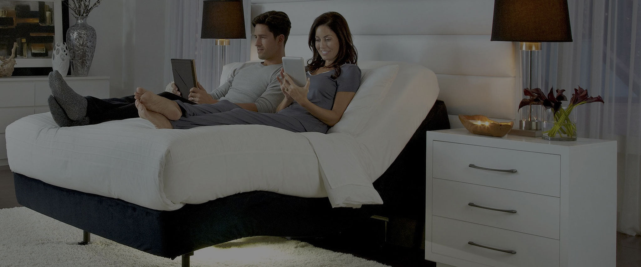 Lifestyle Adjustable Bed Bases
