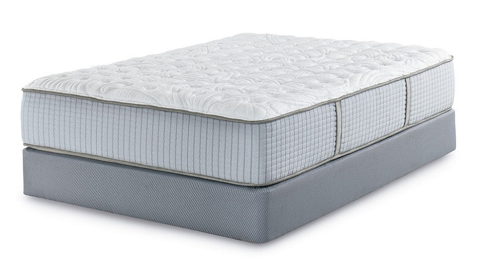 Scott Living Cascade Firm Microcoil Mattress