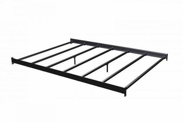 Best Sleep Centre Inc. Bed Frame Queen Support (V)