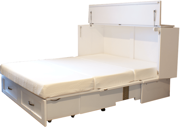 Best Sleep Centre Inc. Cabinet Beds The Country Style