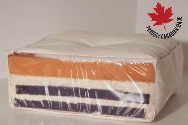 Best Sleep Centre Inc. Futons Mattresses Royal Space Foam Full