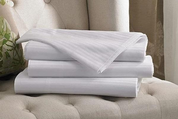 Best Sleep Centre Inc. Sheets 300 Thread Count Cotton Blend Adjustable Bed Sheets
