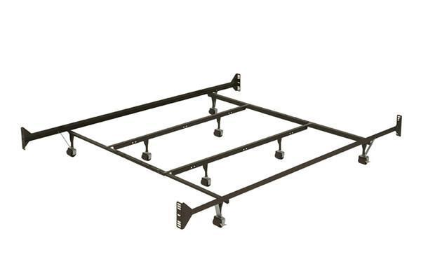 Best Sleep Centre Metal Frames King Caster HB-FB Connecting Frame