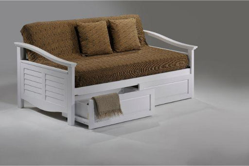 Night and Day Furniture Daybeds Seagull Daybed