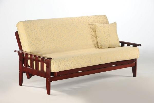 Night and Day Furniture Futons Kingston Futon Frame