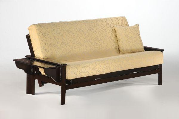 Night and Day Furniture Futons Seattle Futon Frame