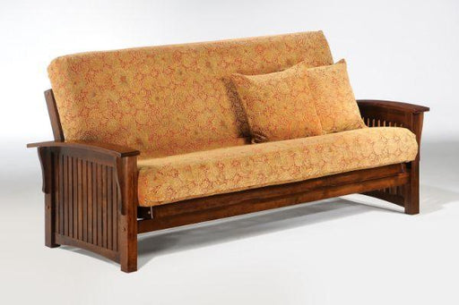 Night and Day Furniture Futons Winter Futon Frame