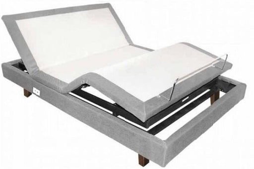 W. Silver Products Adjustable Beds Gold Series GS-71 Wall Hugging