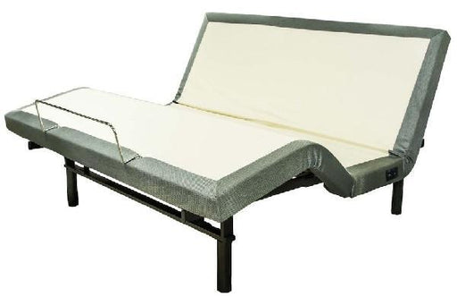 Silver Series SS-34 Wall Defender Wall Hugger Lifestyle Adjustable Bed