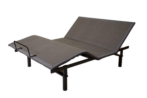 W. Silver Products Electric Adjustable Beds Silver Series SS-27