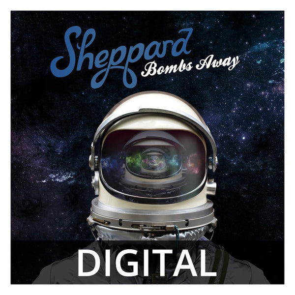 Bombs Away Digital (Album & Tracks)