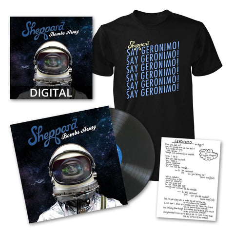 Limited Edition Bundle