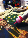 frida kahlo t shirt artistic for sale  for art teachers