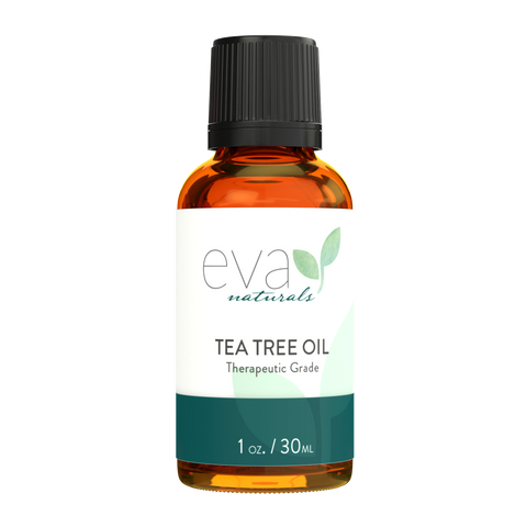 Image of Natural Tea Tree Essential Oil - 1 oz
