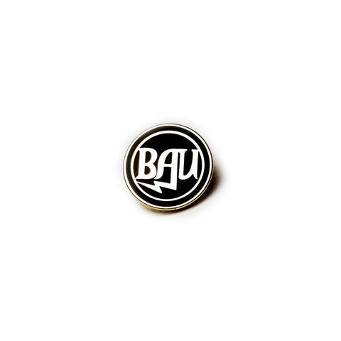 """Sounds"" B.A.U. x Pintrill Pin"