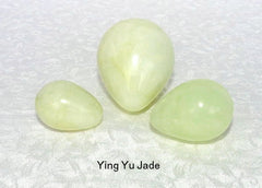 Sale-Jade Eggs for Easter!