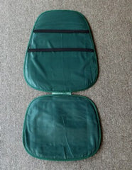 Jade Bead  Car Seat Padded Cover Cushion  - Set of 2 - Ying Yu Jade Exclusive and One Set Only