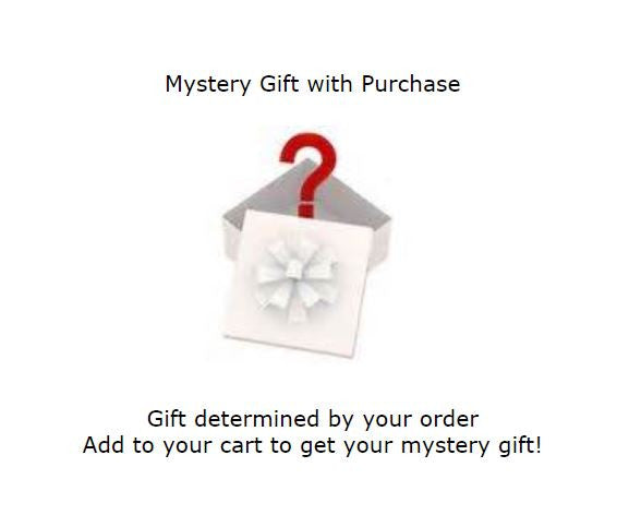 Free Mystery Gift with Your  Purchase $39+ -  Add to cart