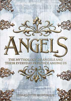 Angels (hc) by Charlotte Montague