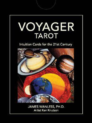 Voyager tarot by James Wanless