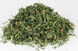 Alfalfa Cut 2oz (Medicago sativa)