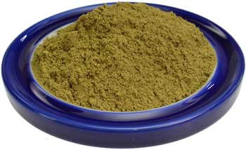 Alfalfa powder 2oz (Medicago sativa)
