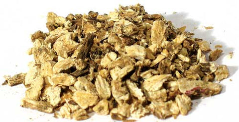 Angelica Root cut 2oz (Angelica archangelica)