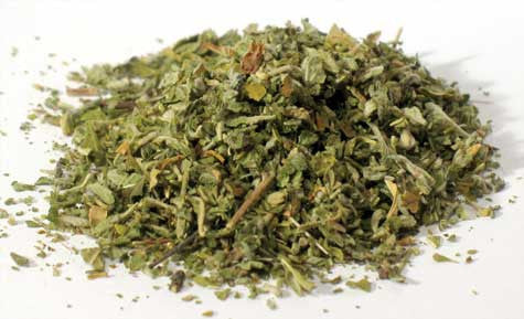 Damiana Leaf 2oz cut (Turnera diffusa)