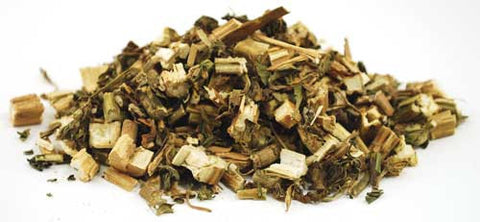 Motherwort cut 2oz