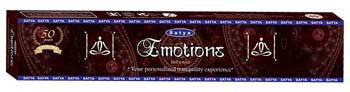 Emotion satya incense stick 15 gm