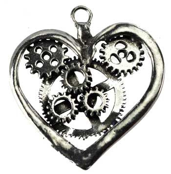 Steampunk Heart