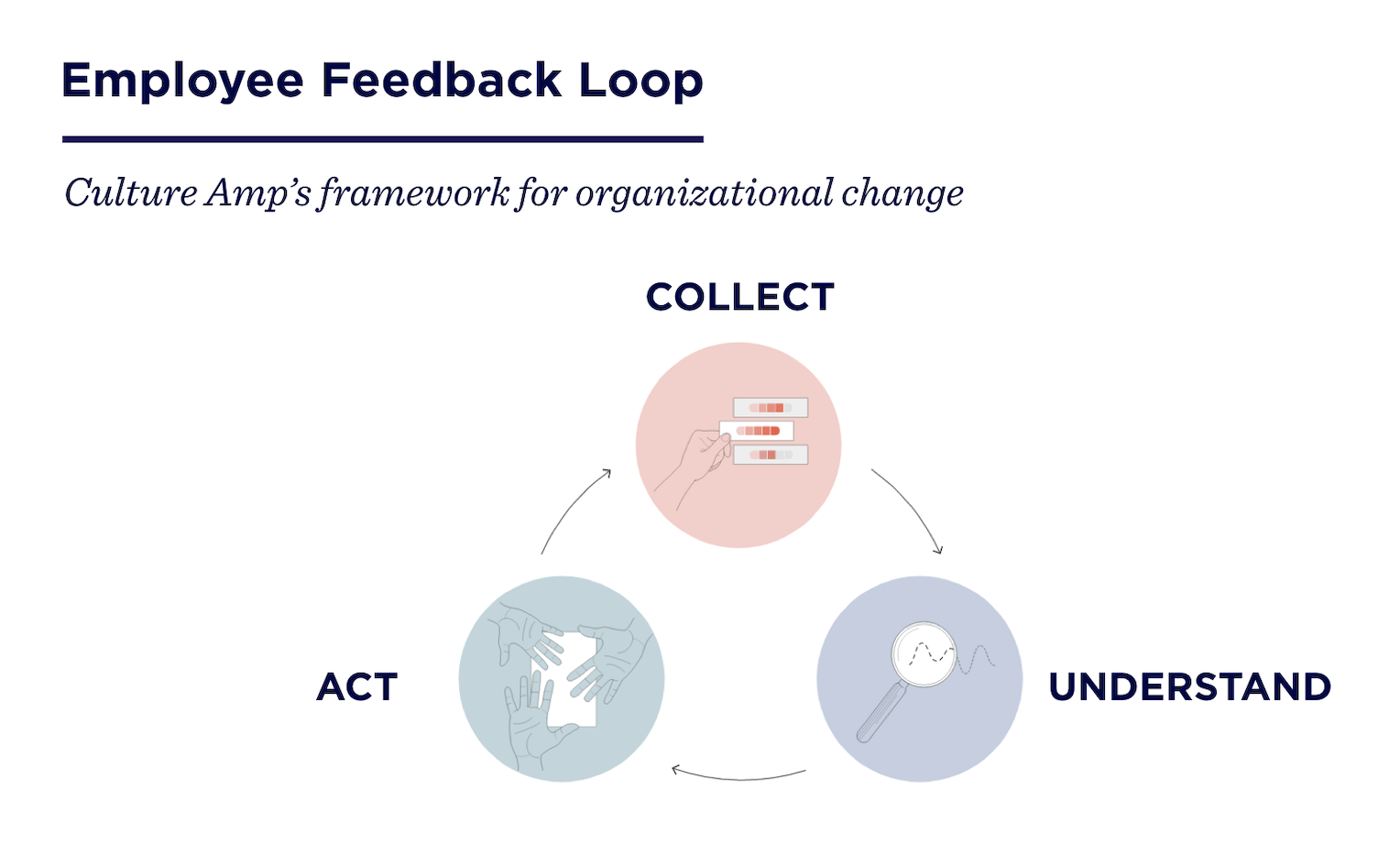 employee feedback loop