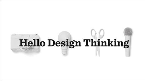 Hello Design Thinking