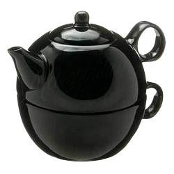 Tea Blendz - Tea for One - Tea Pot & Cup Combo